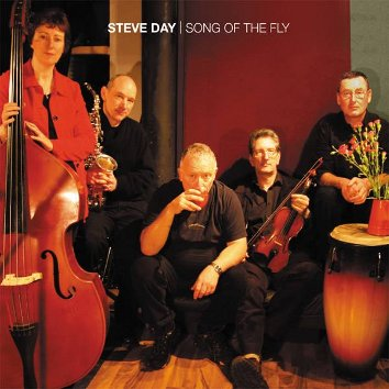 LEO RECORDS: CD LR 600: Steve Day - Song of the Fly