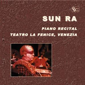 "Read ""Solo Piano Recital - Teatro La Fenice, Venezia"" reviewed by Ken Waxman"