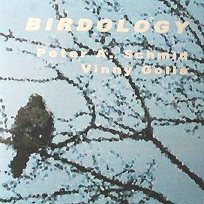 Peter A. Schmid & Vinny Golia: Birdology